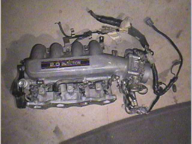 mazda fe3 motor rh fixjunk com Mazda 2 Car Track Mazda FD
