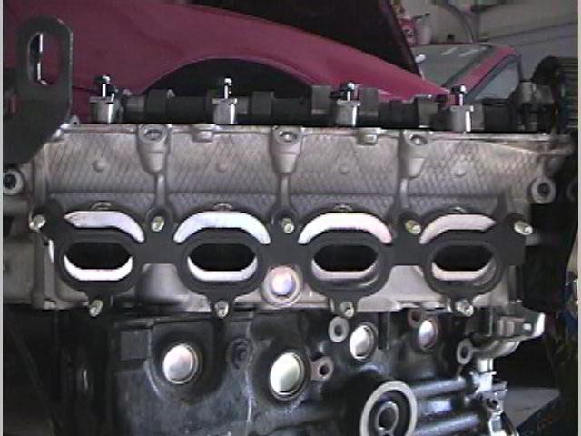 Miata Engine History and Interchangability Guide